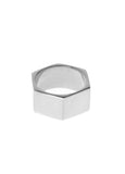 Honey Stacker Ring - Wide