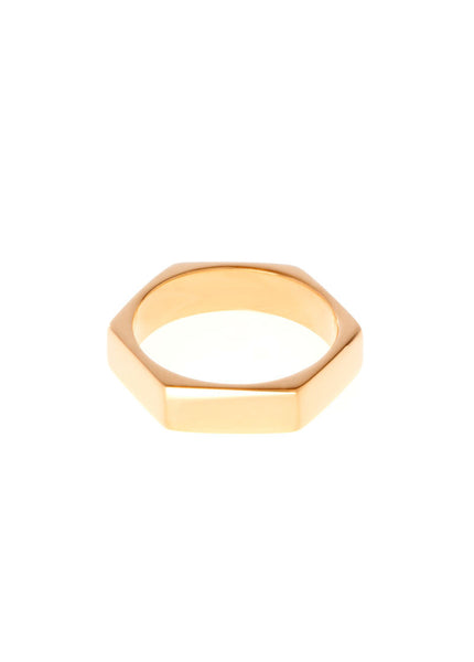 Honey Stacker RIng - Thin