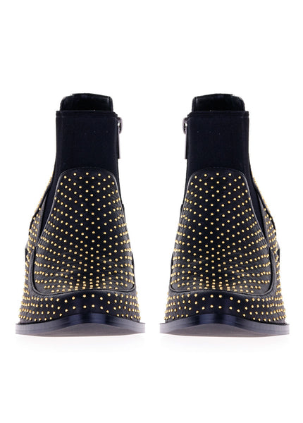 Libby Studded Boot