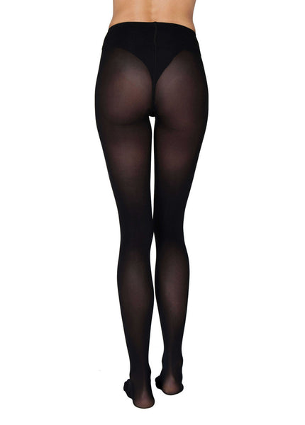 Olivia Semi-Sheer Tights