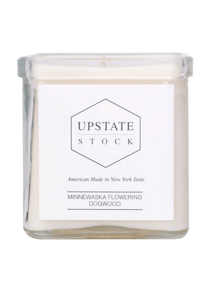 Minnewaska Flowering Dogwood Candle
