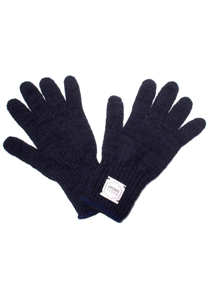 RAGG WOOL GLOVES - WOMEN'S