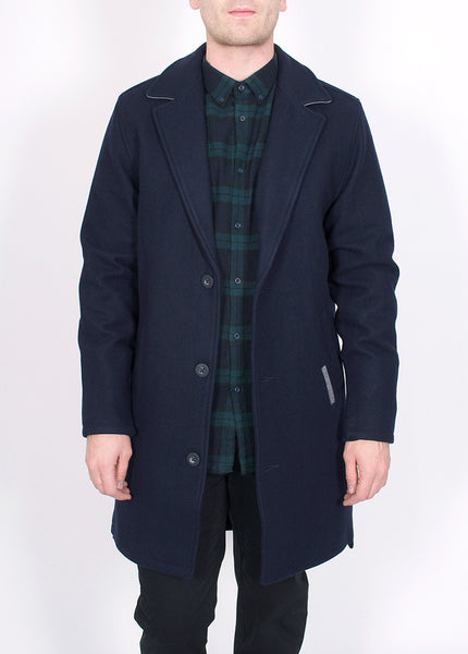 Kaplan Melton Coat