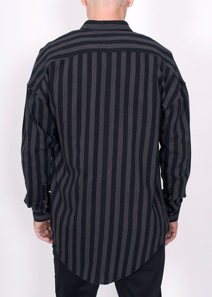 Rugger Striped Shirt