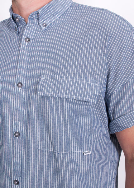 Rugger Micro Stripe Shirt