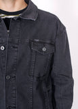 Snitch Denim Jacket