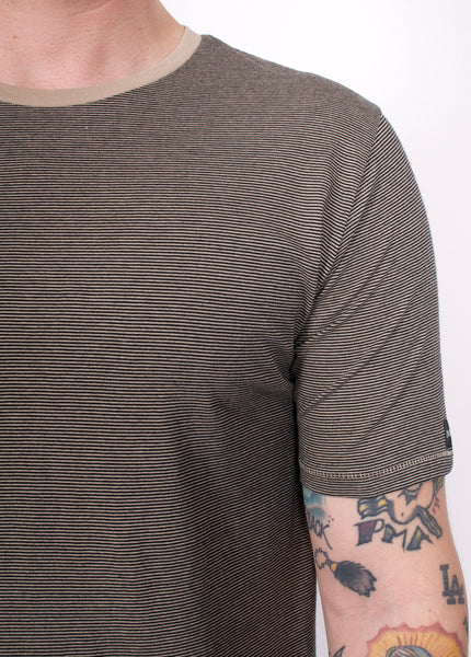 Flintlock Striped Tee