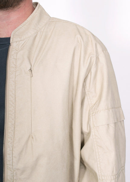 Trail Bomber Jacket
