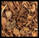 Black Haw Bark Powder Bulk By The Ounce