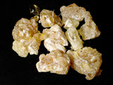 Frankincense Tears Whole  Bulk By The Ounce