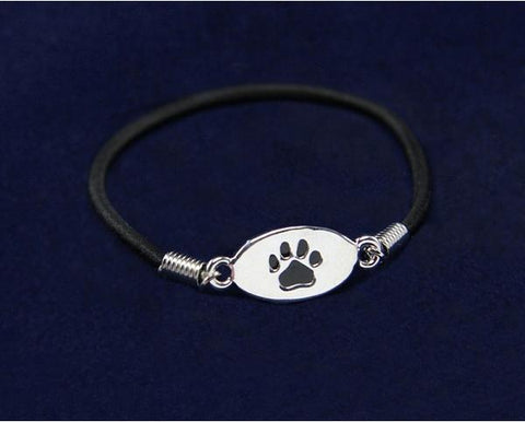 """Pawsome"" Jewelry for Dog Lovers"