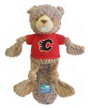 Buy Eh Canada NHL® Beaver Dog Toy from Bark'N Fun Today! -Dog Toys