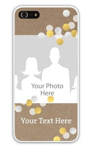 Personalized IPhone Cover - With Your Dog's Pic