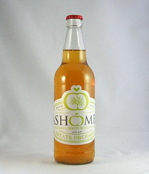 Ashcombe - Original Medium Dry