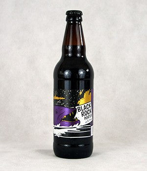 Bude Brewery - Black Rock Porter