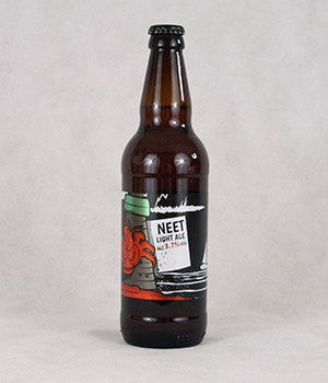 Bude Brewery - Neet Light Ale