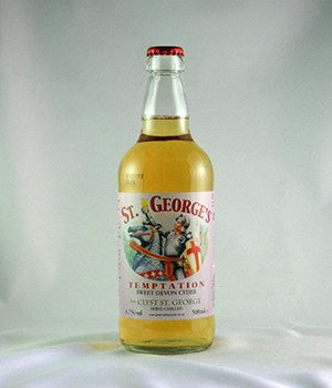 Green Valley Cyder - St George's Temptation