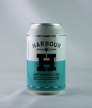 Harbour Brewing - Antipodean IPA