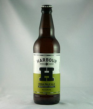 Harbour Brewing - India Pale Ale