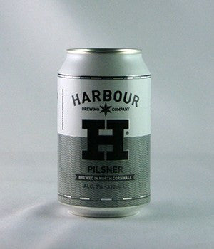 Harbour Brewing - Pilsner