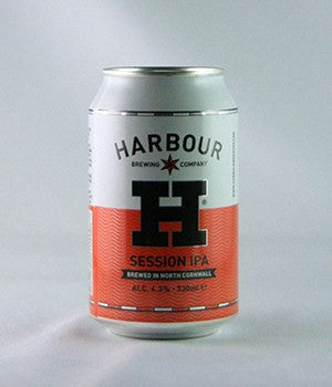 Harbour Brewing - Session IPA