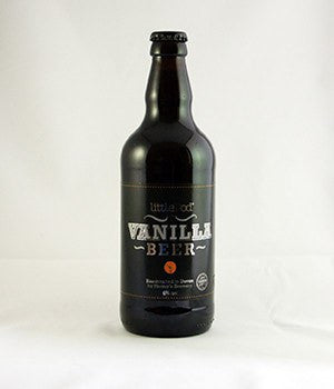 LittlePod - Vanilla Beer
