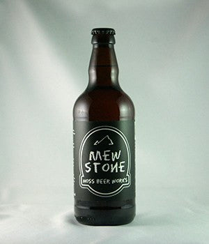 Noss Beer Works - Mew Stone