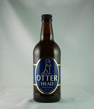 Otter Brewery - Head