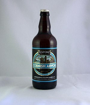 Penpont Brewery - Cornish Arvor