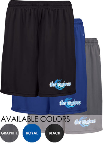 The Waves LAX Short
