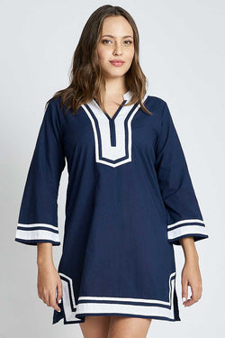 Sandy Tunic navy