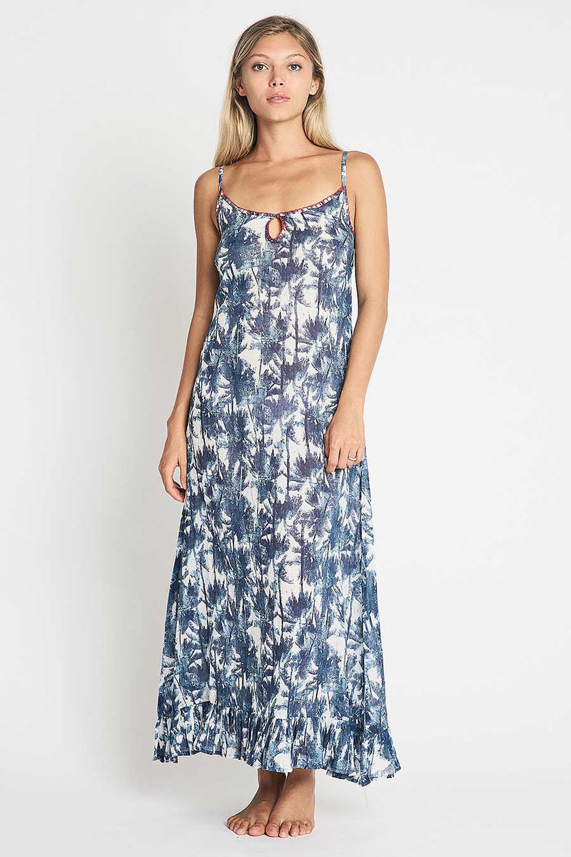 Palm Springs Maxi Dress