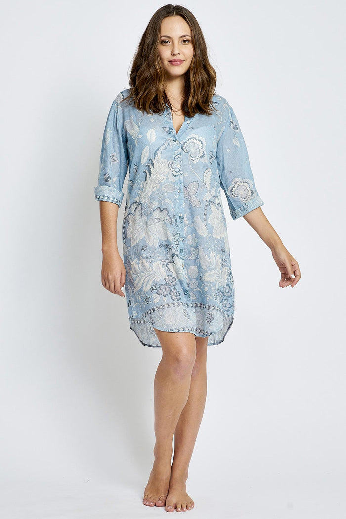 Caris Shirt Tunic