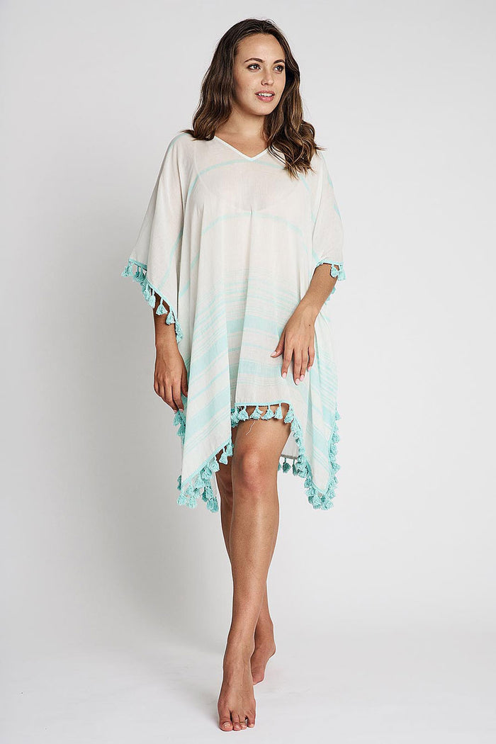 Ashton kaftan sea