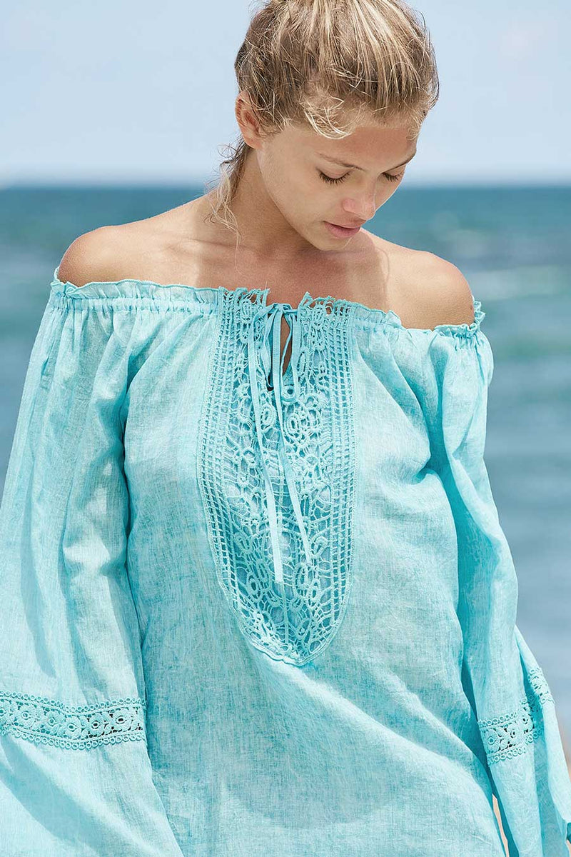 holiday fashion beach cover up