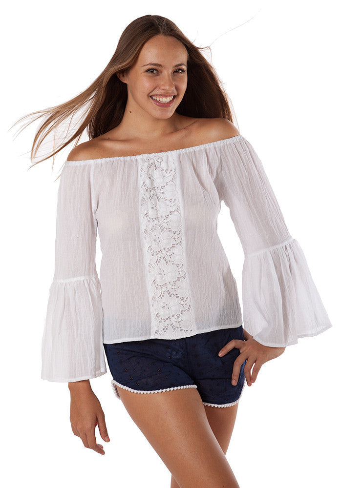 Lacy DKS Top-2372LC