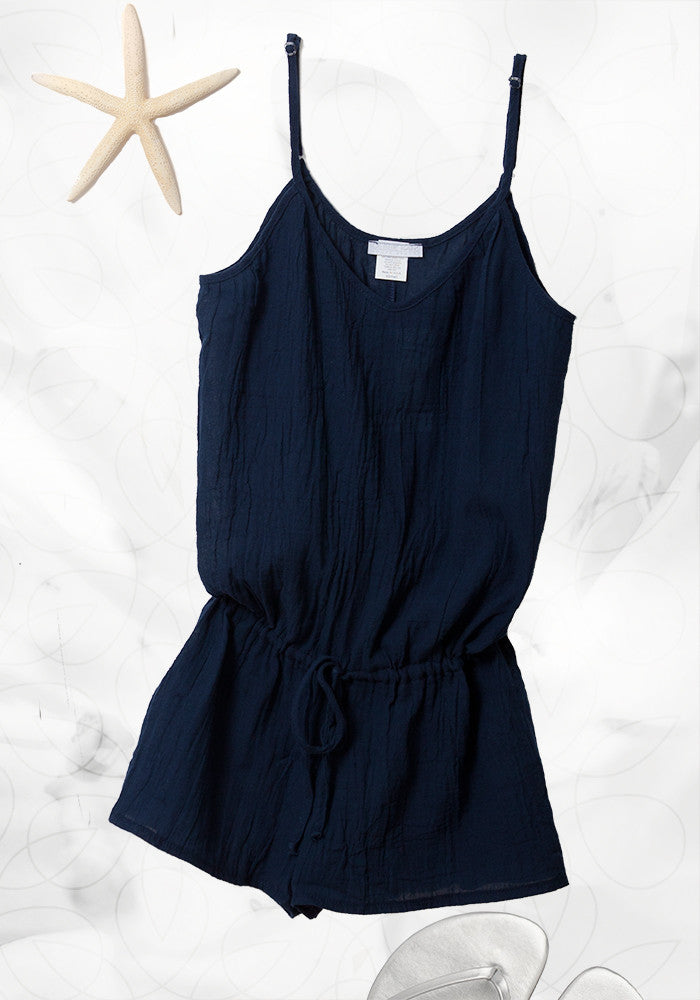 587 Mini Romper DKS