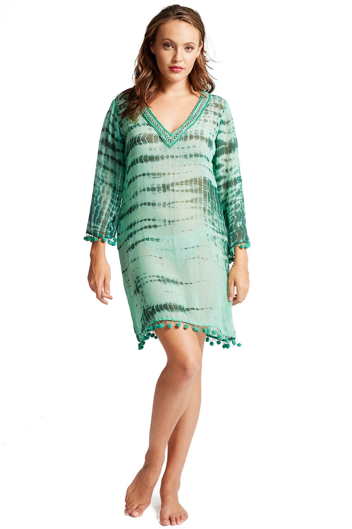 CAPTIVA Couture Tunic