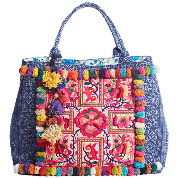 Boho Beach Yiara Bag