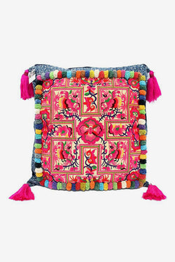 Yiara Pillow Cover
