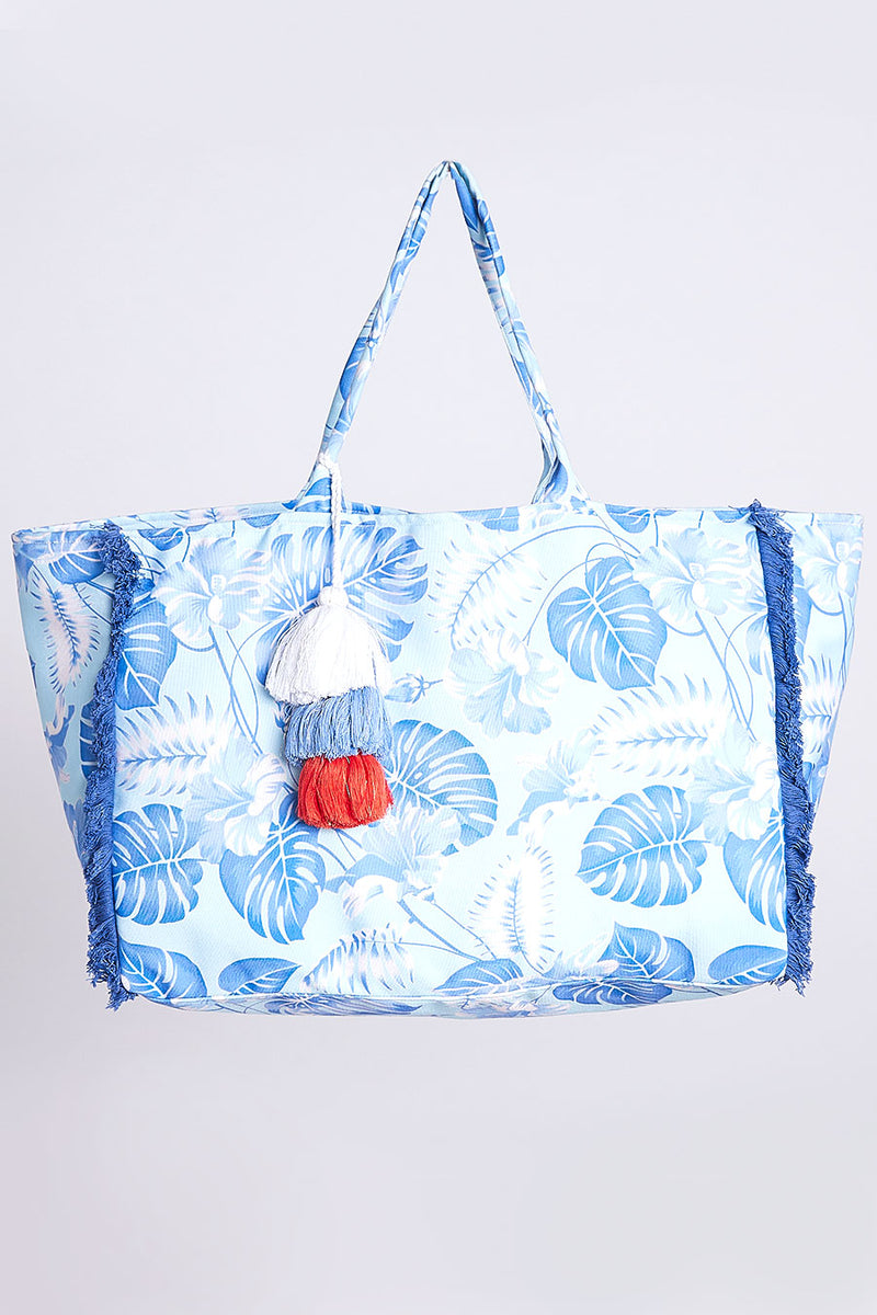 Sustainable Selva Bag Blue