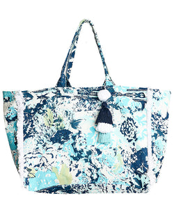 Talulah Bag blue