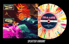 Copy of Brother O' Brother/Veseria Rainbow Splatter /100