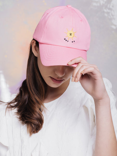 Lazy Oaf Not OK Cap
