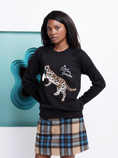 Rachel Antonoff 5 O'Clock Sweater