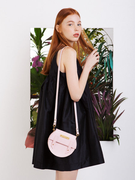 Williams Handmade Pixley Pink Bag - EXCLUSIVE