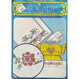 Lot of Vogart Repeat Transfers Vintage 1960's Embroidery Ball Point Painting vo3