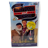 The Complete Only Fools and Horses Series 5 VHS Set BBC Television Show m199