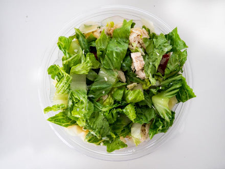 Homemade Creamy Caesar Salad Dressing Recipe
