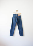 501 Medium Wash Redline Levi's Jeans | Size 28